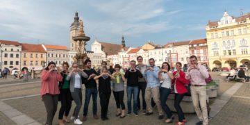 9. ročník česko-německého programu pro mladé profesionály