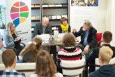 AMO uspořádá 7 debat v okresních městech, vydá se například do Chomutova, Frýdku-Místku či Kladna