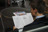 Noviny Chronicle - 8. číslo XXIII. ročníku