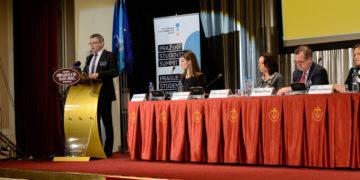 Blíží se Závěrečná konference XXIII. ročníku Pražského studentského summitu