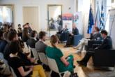 První seminář letošního ročníku CGYPP proběhl v Praze