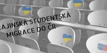 Ukranian Sudents' Migration to the Czech Republic