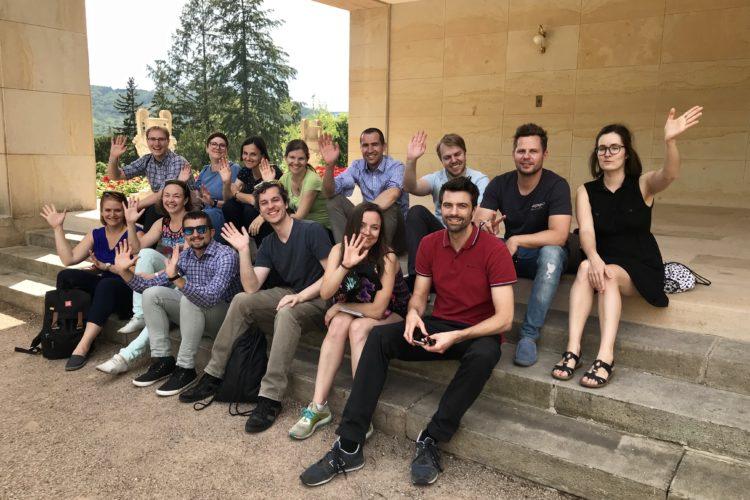 Česko-německý program pro mladé profesionály pokračoval seminářem v Brně