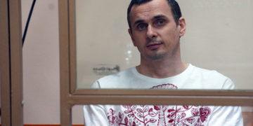 Případ Olega Sencova