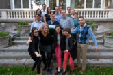 Third seminar of this year's CGYPP Program took place in Berlin