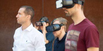 Czech German Perspectives, Episode 11 – Digitalization of Work