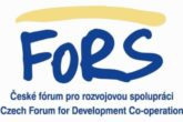 AMO has become observer of the Czech Forum for Development Cooperation
