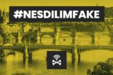 Iniciativa #nesdilimfake učila mladé na Instagramu odhalit lži