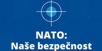 AMO spouští nový web pro učitele zaměřený na bezpečnost a členství v NATO