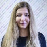 Magda Komínková