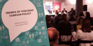 Trendy visegrádských zahraničních politik 2019