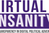 Virtual Insanity: Potřeba garantovat transparentnost v politické reklamě