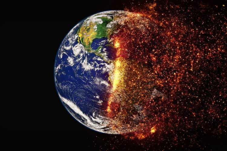 Averting Self-Defeat: Shifting the Narrative of the Climate Debate