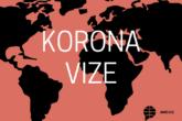 Koronavirus & mezinárodní otázky