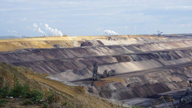 Česká republika potřebuje vládu, která ji dovede k bezuhlíkové budoucnosti