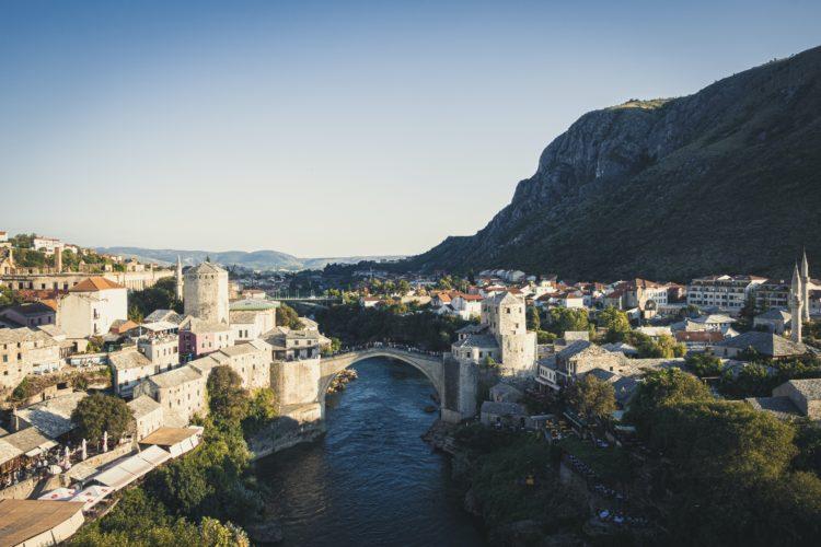 Politika rozšiřování EU na západním Balkáně