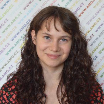 Zuzana Šubrtová