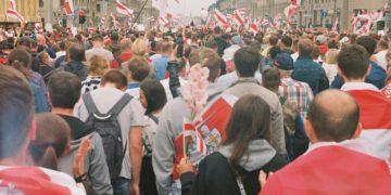 Běloruské protesty 2020: výzva pro českou východní politiku