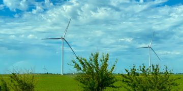 Potenciál obnovitelných zdrojů v České republice: Větrné elektrárny
