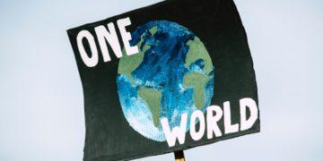 Změna klimatu a morální krize: Příležitost České republiky pro nový společenský program