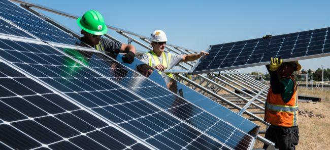 Potenciál obnovitelných zdrojů v České republice: Střešní a fasádní fotovoltaické elektrárny