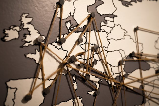 Connecting V4 and other regional expert networks & researching potential for future EU coalitions: V4 & Benelux