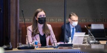 Ženy v české zahraniční politice 2020: optimismus do budoucna?
