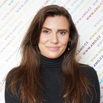 Magdalena  Pivodová