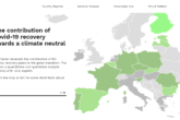 GREEN RECOVERY TRACKER REPORT: CZECH REPUBLIC