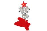 Čínská 'digitální Hedvábná stezka' vstupuje na Západní Balkán