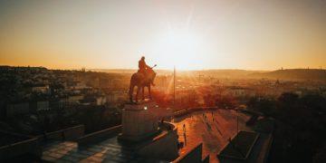 Česko-ruské vztahy na prahu výzev i nových příležitostí