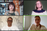 Online debata na téma Ženy v médiích