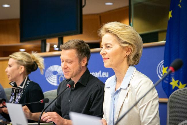 První letošní setkání Networku žen v české zahraniční politice s Irenou Moozovou