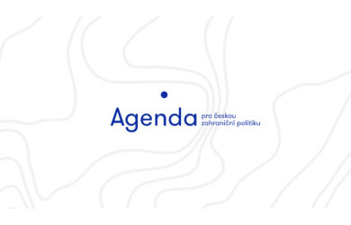 Presentation of the Agenda for Czech Foreign Policy 2021