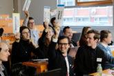 Začalo přijímací řízení Pražského studentského summitu!