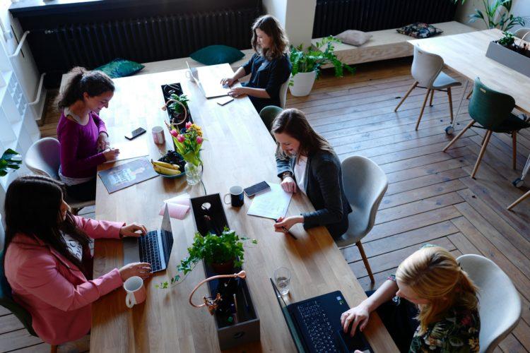 O vědkyních a pokrývačkách. Proč má smysl usilovat o reprezentaci žen ve veřejné odborné diskusi