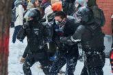 Rusko prochází před volbami novou vlnou represí, tentokrát je však jiná