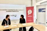 Další setkání Networku žen v ČZP s Kateřinou Šimáčkovou